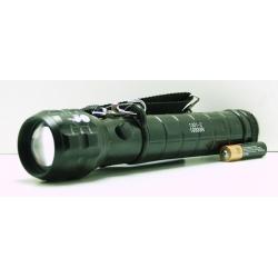 Фонарь светодиодный (1 мощ. 2R20) 5000-10000W №3028 (1302) крут.zoom