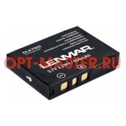 LENMAR DLK7002 (Kodak KLIC-7002) 3,7V 600mAh