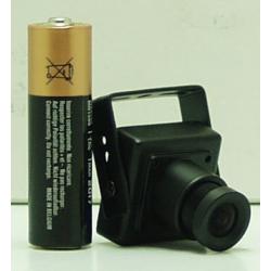 ВИДЕОкам. MD-604 цв. CCD (0.5Lux) 420 Lin