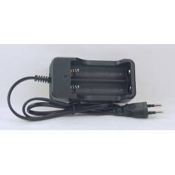 Зарядное устройство для 2 акк. 18650 ZJ-3009