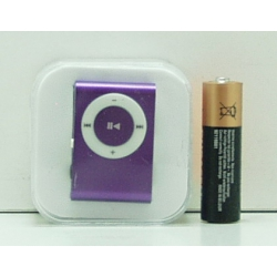 MP3 Плеер №185 FM (разн. цвет)