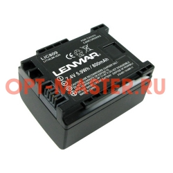 LENMAR LIC809 7,4V 800mAh