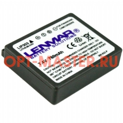 LENMAR LIP303 7,4V 760mAh