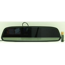 "Монитор-зеркало авто 4,3"" №4,3-HY"