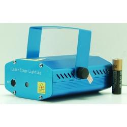 Лазерная установка (зелен.+ крас.) NG-06