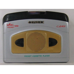 Плеер Congli-928 (A) (speaker)