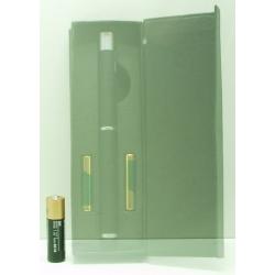 Лазерная указка зелен. 100-500W 2 реж.