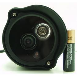 ВИДЕОкам. EC-576B цв. Sony 1 больш. лампа 470L