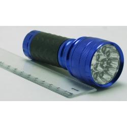 Фонарь светодиодный (14 мощ. ламп, 3AAА) 1521-14C
