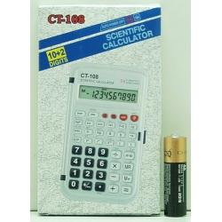 Калькулятор инженерн. 108 (CT-108) (многоф.)