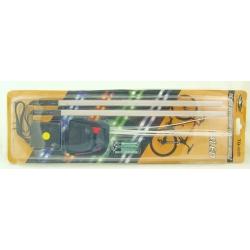 Подсветка для велосипеда (2*7 ламп) TQ-1009 (679)