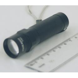 Фонарь светодиодный (1 мощ. 1AА) Y-828 zoom