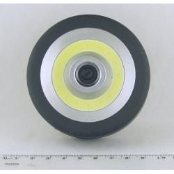 Фонарь светодиодный (1 больш. лампа, 3AА с магнит. кругл.) MX-805
