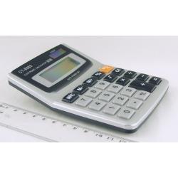Калькулятор 8985 (MS-8985) 8 разр. сред.