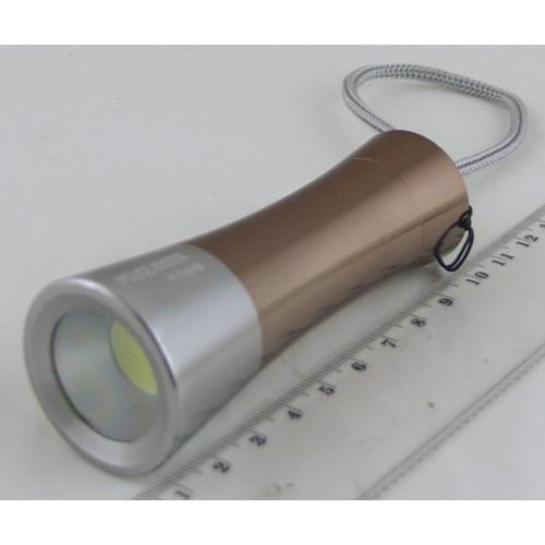 Фонарь  3AAA, 1 больш. лампа Y-918