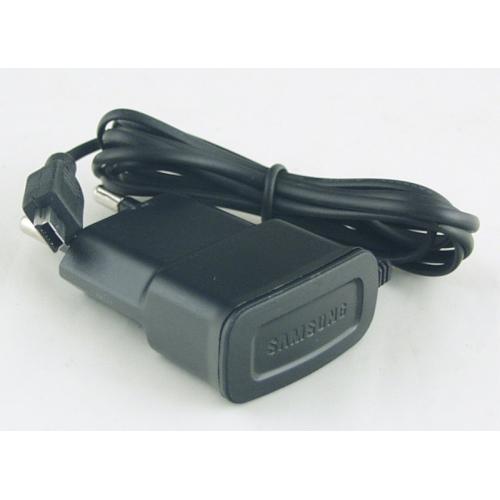 Зар. устр-во для mini USB сетев. 0,7A V-3 в короб.