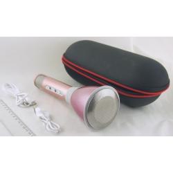 Микрофон для караоке bluetooth K-068