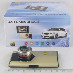 Видеорегистратор авто A-9 с экр. (micro SD)