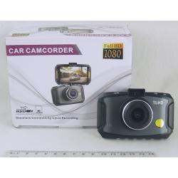 Видеорегистратор авто L-90 с экр. (micro SD)