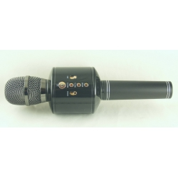 Микрофон для караоке bluetooth Q-8