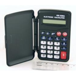 Калькулятор 328 (KK-328A) 8-разр. мал.