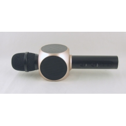 Микрофон для караоке bluetooth YS-82
