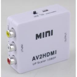 Переходник AV2-HDMI