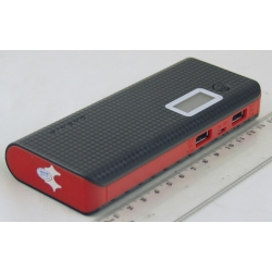 PowerBank DN-968 10000mAh (индикат.) PINENG