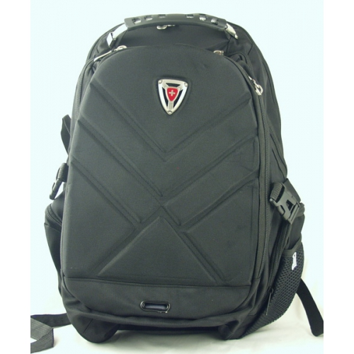 Рюкзак с разъемом (3отдел., 1бок.+ 2внеш. карм. 48*32см) №6023 SWISS
