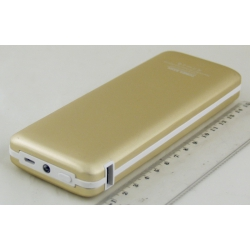 PowerBank 2USB Q-55 20000mAh