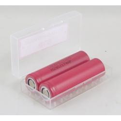 Аккумулятор для фонарика №18650 3200mA LG дорог. (по 2шт)