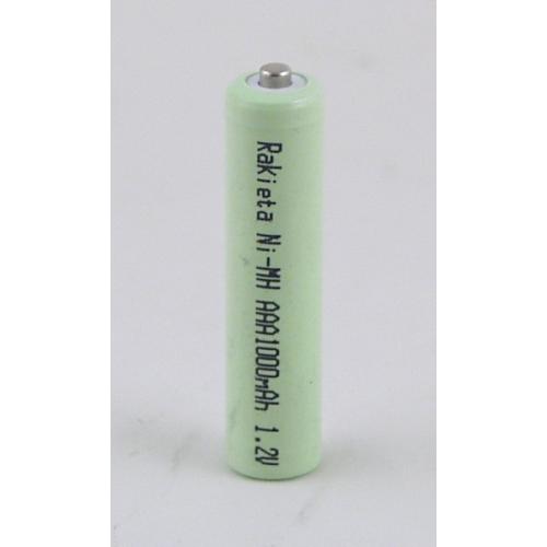 Аккумулятор для фонарика AAA MR-900/1000 1,2V 1000mA