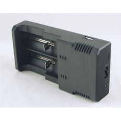 Зарядное устройство для 2 акк. 18650 HD-8863