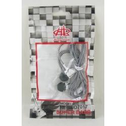 Наушники NGY HL-7017 вакуум. в пакете