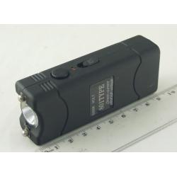 Электрошокер с фонариком №801