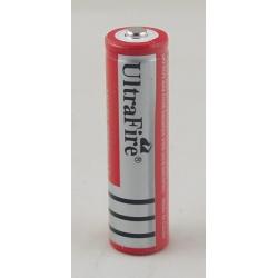 Аккумулятор для фонарика №18650 4200 (6800)mA