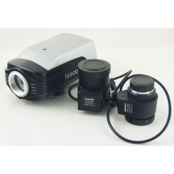 ВИДЕОкам. TA-730 цв. 0.1 Lux 3.5-8mm 540L Sony прямоуг.