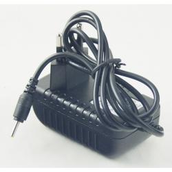 Блок питания (5V 2A) для планшета №0520 тонк. желт. штекер