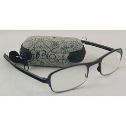 Очки увелич. №7012B +2,5 Diopter в чехле