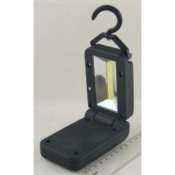 Фонарь светодиодный (1 больш., 3AAА) светильн. №9003