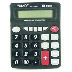 Калькулятор 111 (DS-111-12) 12 разр.