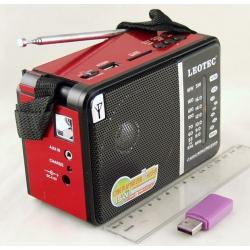 LT-610UC (FM,AM,SW1/2) SD, USB