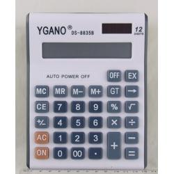 Калькулятор 8835 (DS-8835B) 12 разр. сред.