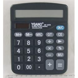 Калькулятор 837B (DS-837B) 12 разр. сред.