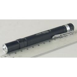 Фонарь светодиодный (1 мощ. 2AАA) 5000W Y-1103 zoom