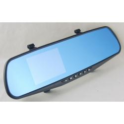 """Монитор-зеркало с камерой авто 4,3"""" L-6000"""