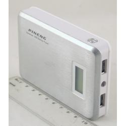 PowerBank DN-928 10000mAh (индикат.) PINENG