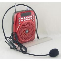 M-02 FM USB, SD громкоговоритель