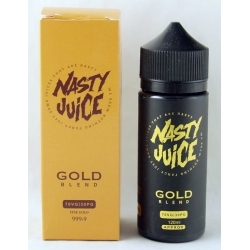 NASTY JUICE (tobacco series/ GOLD 120мл 6мг)