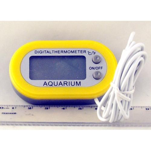 Термом. цифровой для аквариума Y-99